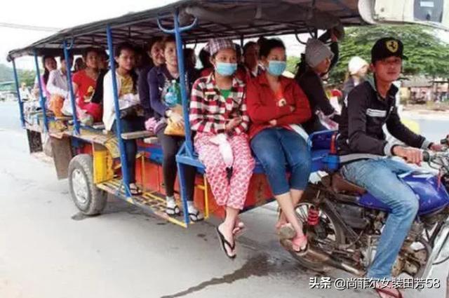 这几年越南的工厂是越来越多了