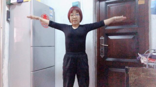 10分钟瘦腰瘦腿瘦手臂_手机搜狐网