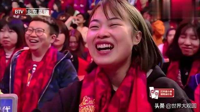 曹云金、何云伟、李菁同台说相声,可不能错过,太逗了这仨人!