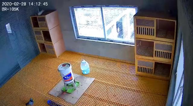 玻璃钢污水处理罐图