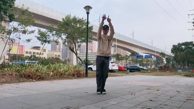 少儿hiphop街舞图片