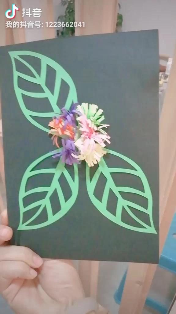 3D教师节贺卡DIY手工中国风剪纸雕创意礼品卡片明信片... -京东