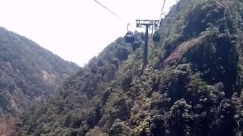 世界自然遗产,小雨初歇的江西三清山,云雾仙境模式,太美了!
