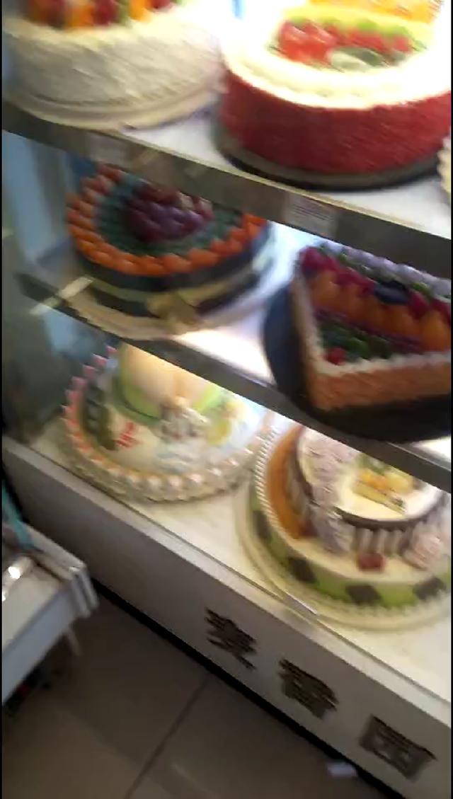 訂生日蛋糕店