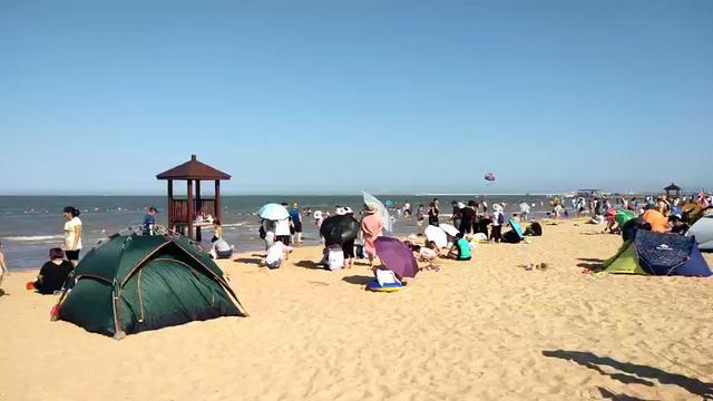 天津东疆港沙滩公园,邮轮母港,央企开发商,,天津开... -房天下