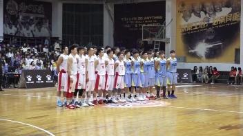 天赋满满!状元郎王少杰在18-19赛季代表北京大学征战CUBA的集锦