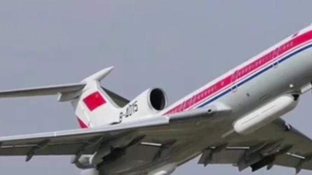 今年首次!解放军侦察机绕飞东海空域 日本紧急出动战机应对
