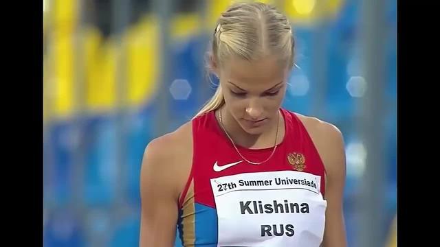 俄罗斯第一美女逃处罚赴奥运 - 中国搜索