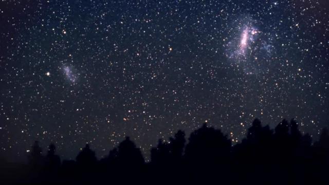 这就是强大的哈勃太空望远镜,其观测距离能达到数亿光年外!