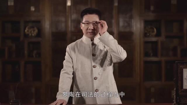 獬豸(xiè zhì),俗称独角兽是中国古代最早表示法律含义的字