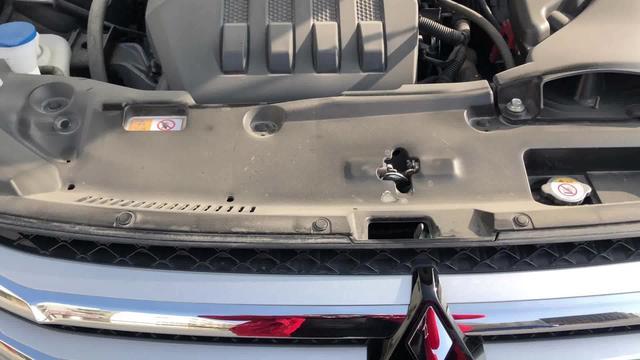 柴油发动机涡轮增压