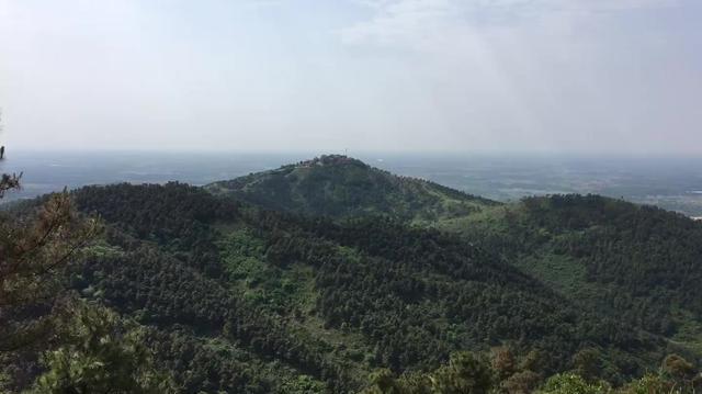 河南有个地方叫做泌阳,泌阳有个地方叫做盘古山