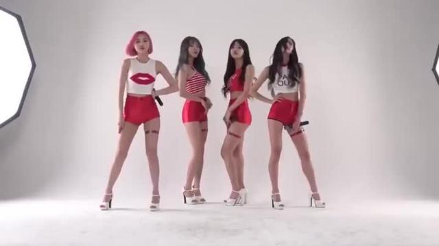 韩国直播美女热舞视频