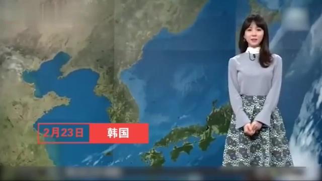 韩国女主播工作中发烧被隔离 节目停播组员隔离