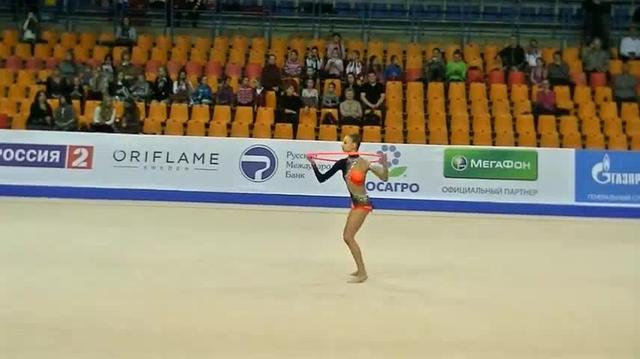 艺术体操日本队