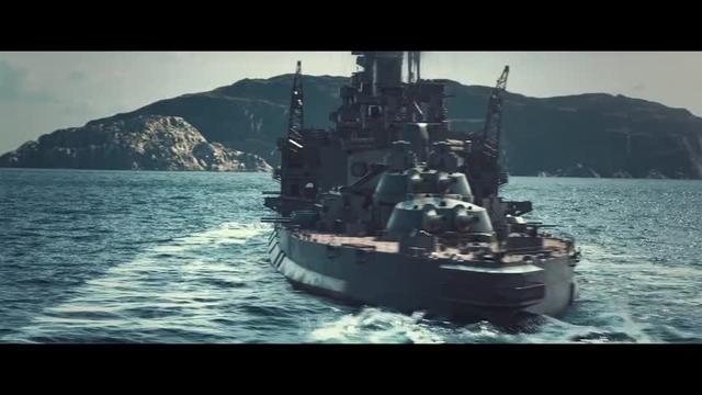 英系九级狮级预想 简单的分析下英国战列舰 -178战舰世界主题站