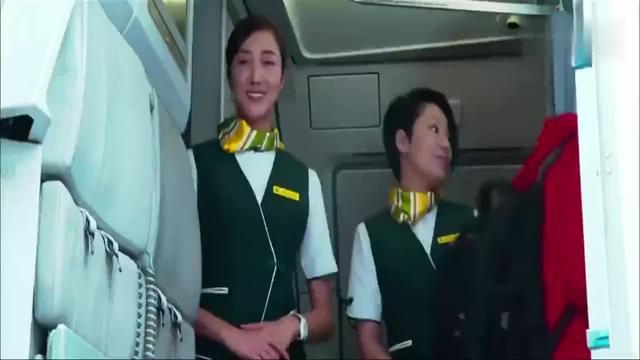 总裁上飞机被空姐拦住
