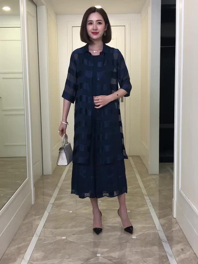 中老年桑蚕丝女套装【多图】_价格_图片- 天猫精选