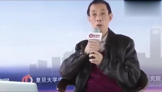 张维为演讲视频完整版