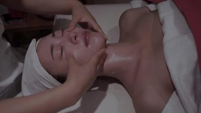 泰式精油spa
