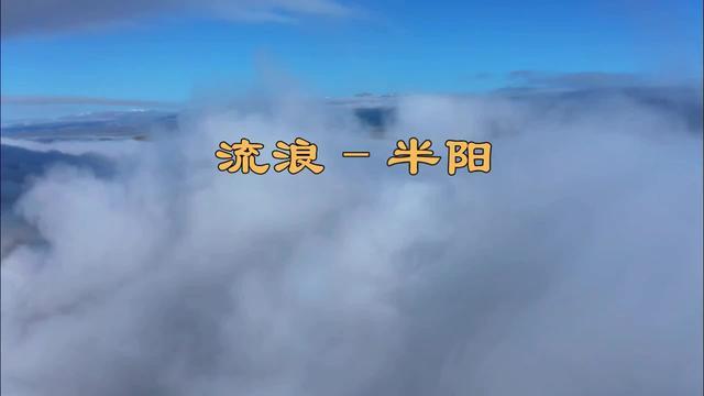 流浪_半阳_在线试听_QQ音乐_听我想听的歌