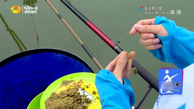 秋季作钓草鱼因如何做准备呢?听听老师怎么说