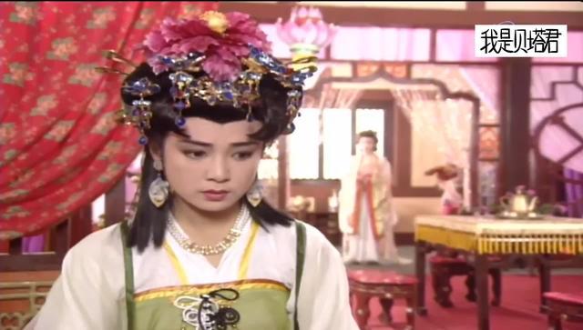 唐太宗李世民:吉儿和世民和好,但在太子妃挑唆下,那燕又吃醋