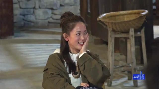 陈乔恩被妈妈催婚,画风太逗,杜淳瞬间脸红了