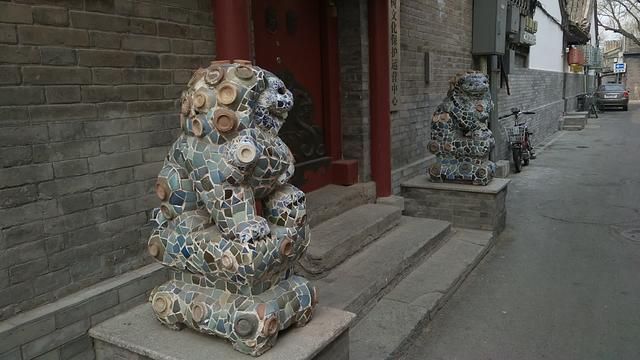 北京胡同文化特色