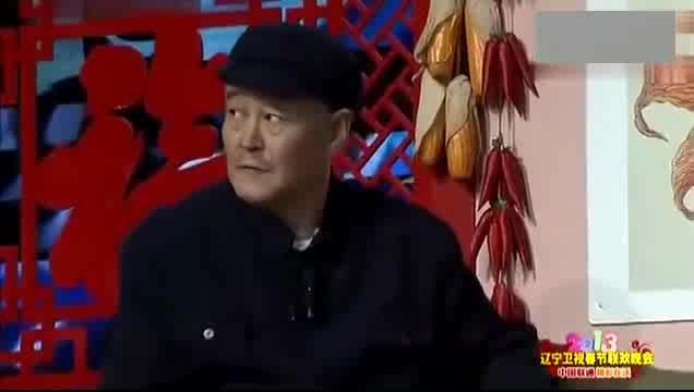 赵本山宋丹丹小品