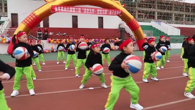 幼儿园篮球操视频,空手篮球操,参考一下吧_网易视频