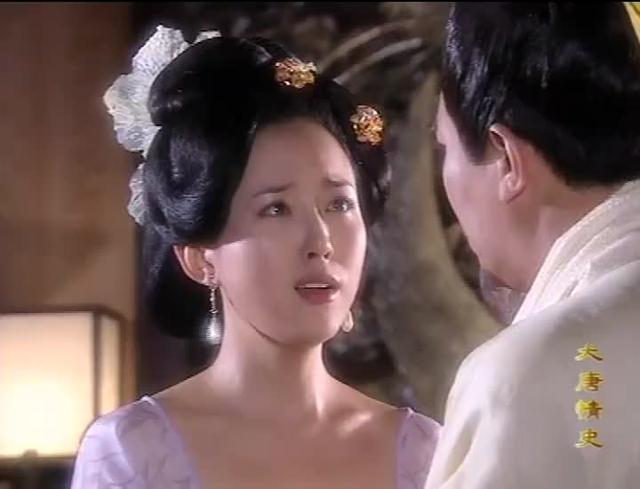 还记得2002年的一部叫《大唐情史》的剧吗?里面的四位女星是仙女