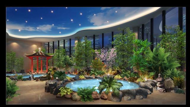 北京华融大厦酒店