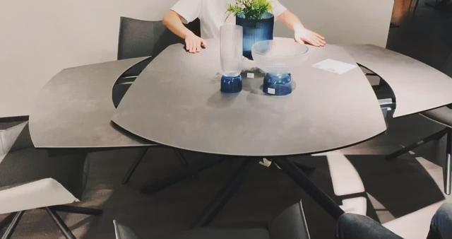红木餐桌图片新款图片
