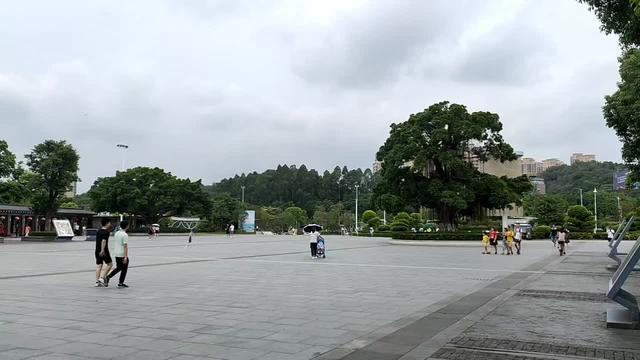 东莞十大免费景区