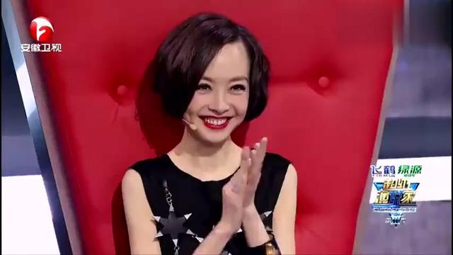 超级演说家:农村女孩刘媛媛登台演讲,导师不断称赞