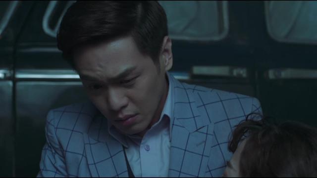 《麻雀》大结局:唐山海被苏三省活埋 李小男即将领便当 徐碧...