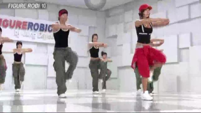 郑多燕有氧减肥操,高效暴瘦燃脂,跳着跳着就变瘦,跟着一起练!