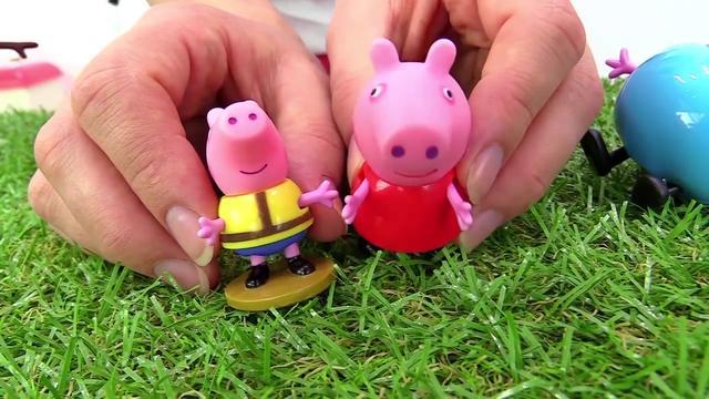 【果子哥哥重庆方言小猪佩奇】免费视频在线播放|哪... _QQ凯视频