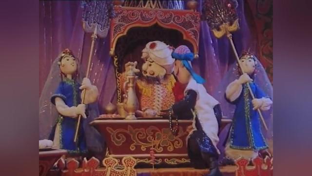 九个仙女公主童话故事