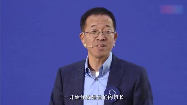 俞敏洪:徐小平,王强跟我在新东方干了一段时间就走了,为什么?