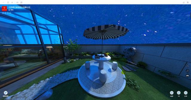 185m²美式,阳台=洗衣区+小花园,阳光充足,幸福