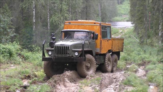 乌拉尔卡车国内有卖吗