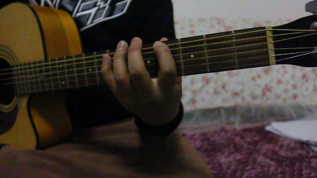 吉他e调指法图-惠课堂-西祠胡同