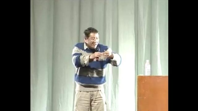 俞敏洪:王强徐小平个性强烈 我要不让步新东方就散了
