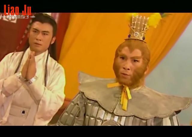 西游后传:泾河龙王惨遭冤杀 如来如此包庇坐下弟子