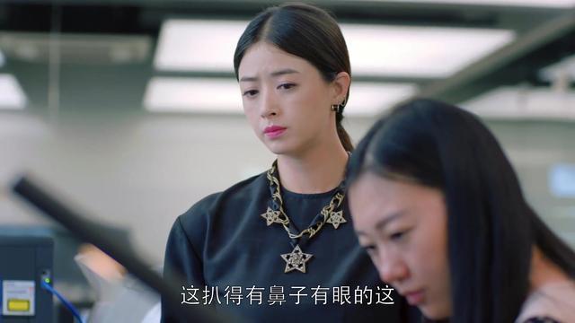 欢乐颂五美合唱成车祸现场,刘涛强行加戏,细节曝和蒋欣闹掰?