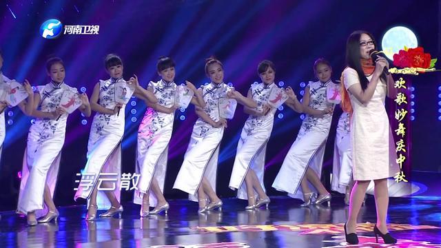 梨园春:黄梅戏皇后吴琼演唱《花好月圆》唱腔美,唱啥都美!