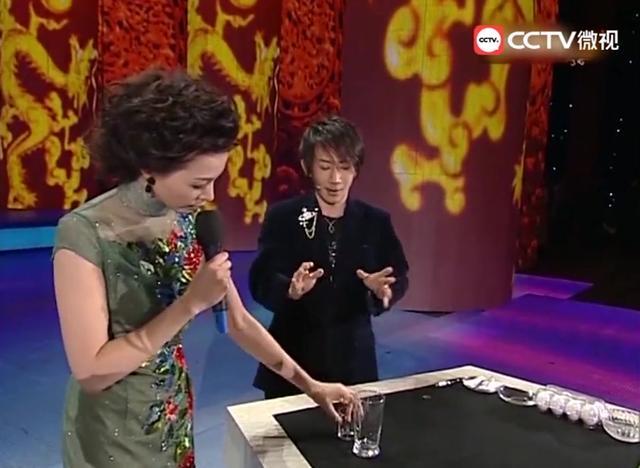 【春晚回顾】2009年春晚 刘谦魔术《魔手神彩》见证奇迹的时刻!