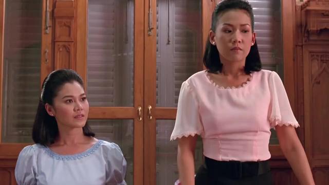 麻辣女教师:悠久的贵族女校,如今要招男学生,女教师们都不干了